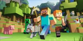 Minecraft's Next Big Update Will Be The Last For Legacy Consoles