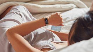 Les appareils Fitbit ne suivent pas uniquement votre sommeil