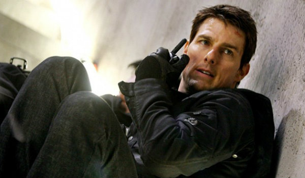 Tom Cruise Ethan Hunt mission impossible