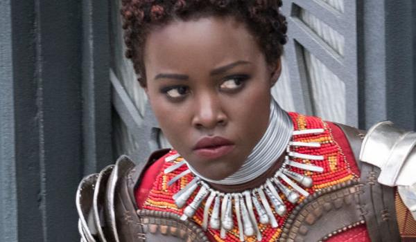 Nakia Lupita Nyong'o