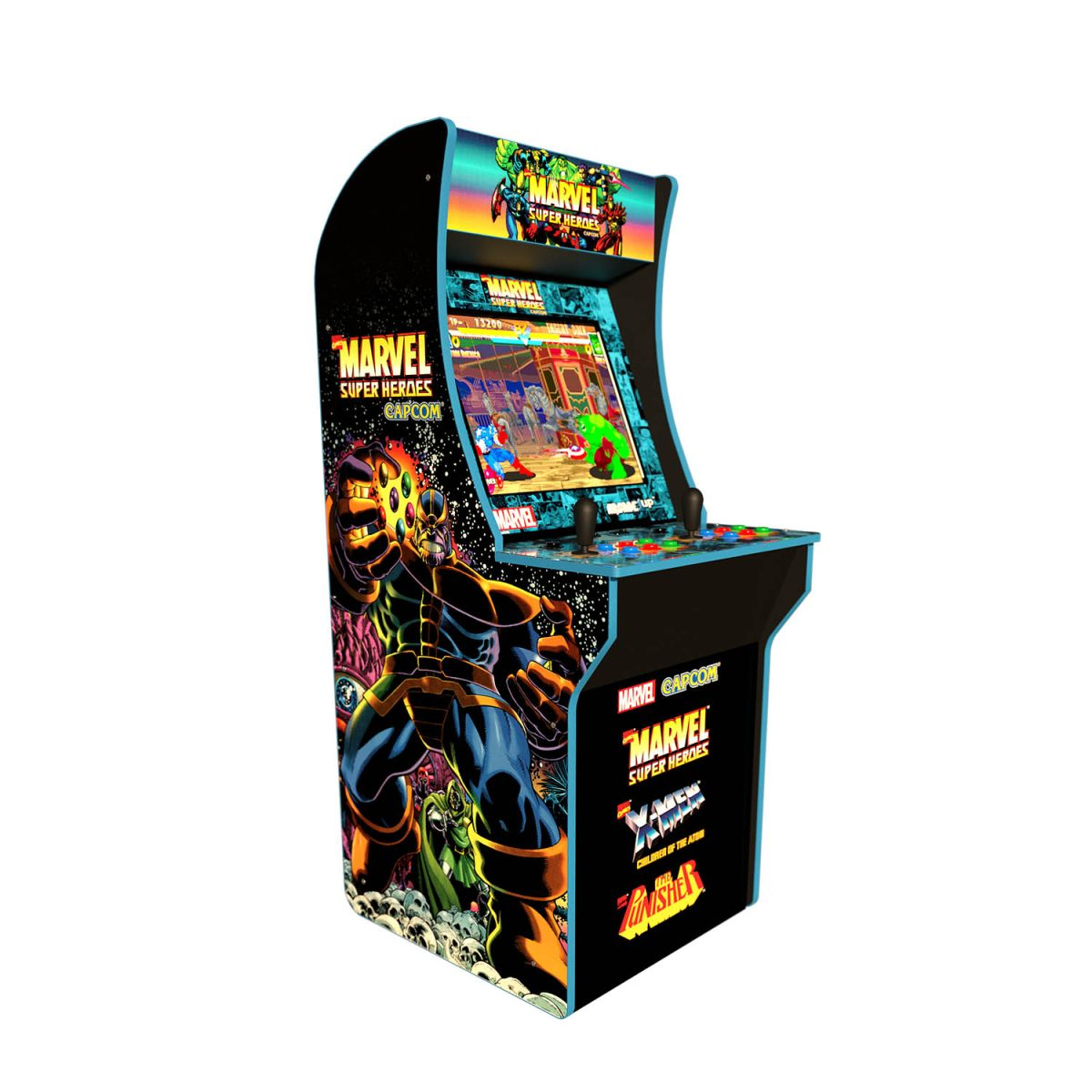 Should I Buy An Arcade 1up Arcade Machine Tom S Guide