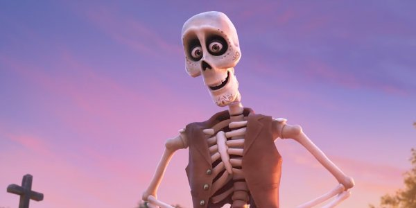 The Challenge Cocos Skeletons Created For Pixars Animators