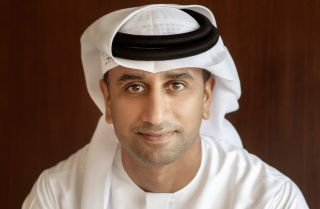 Fahad Al Hassawi, Deputy CEO for Telco Services at EITC