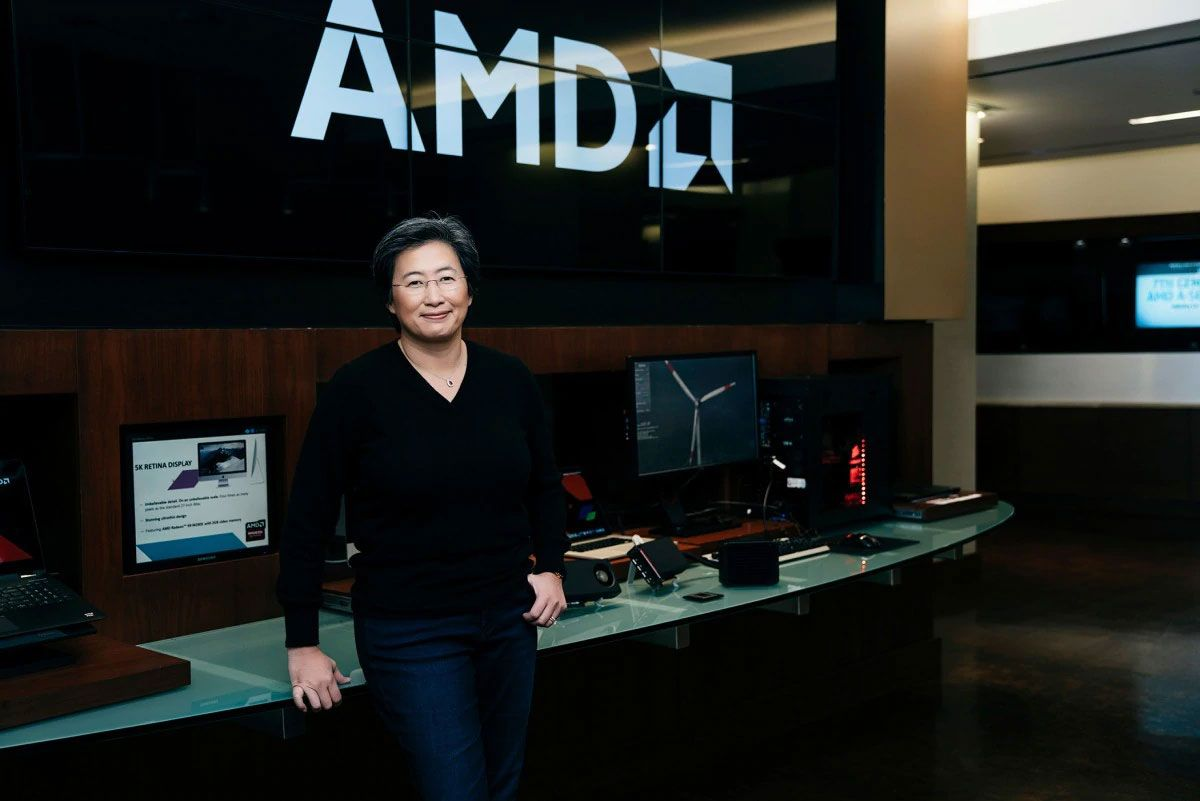 AMD promises to 'push the envelope' at CES 2020