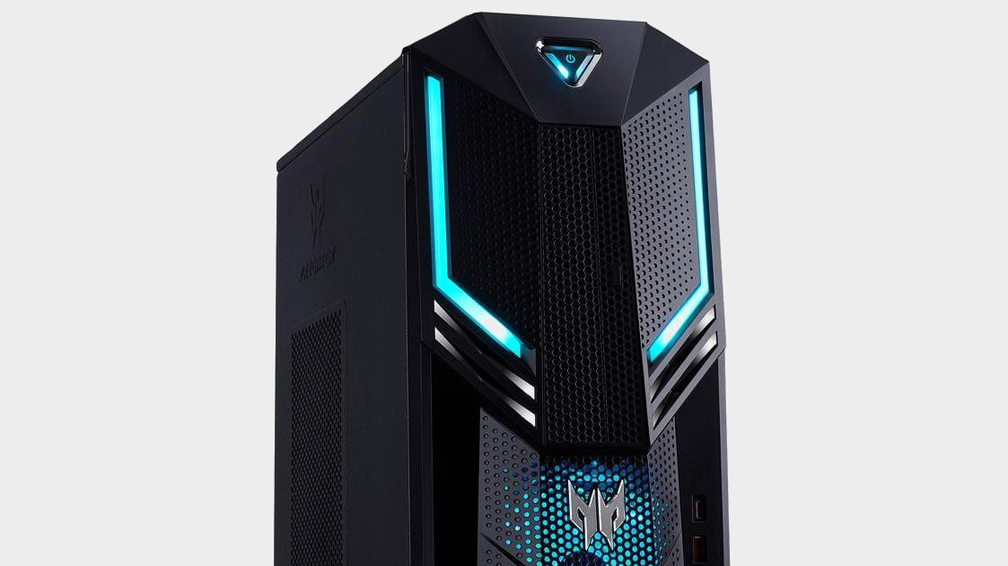 This gaming PC with a GTX 1660 Ti and 12GB of RAM is on sale for $900