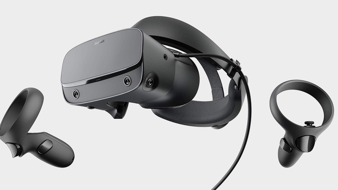 The Oculus Quest 2 may have finally killed off the Rift S