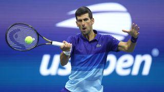 Novak Djokovic vs Kei Nishikori live stream: Djokovic in round 2 of the US Open