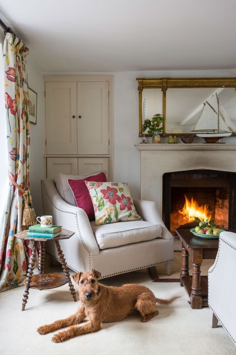 Cottage Ideas For A Living Room, Pictures Of Cottage Style Living Rooms