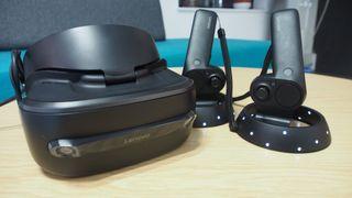 Lenovo Explorer review | TechRadar