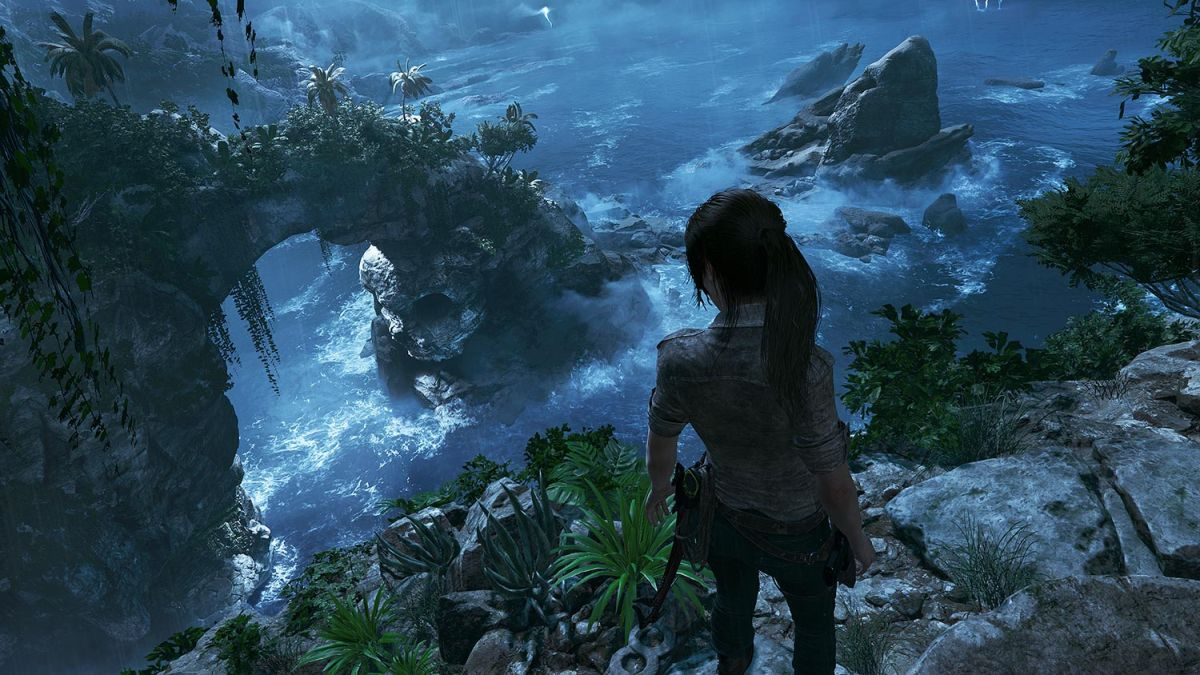 Shadow of the Tomb Raider Review: More of a Great Thing