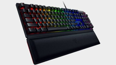 c2443d84df2 Razer Huntsman Elite gaming keyboard review: