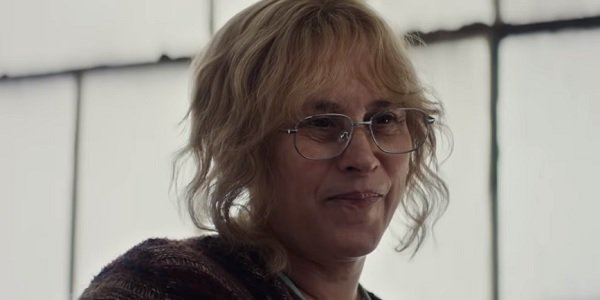 Joyce Mitchell Patricia Arquette Escape At Dannemora Showtime