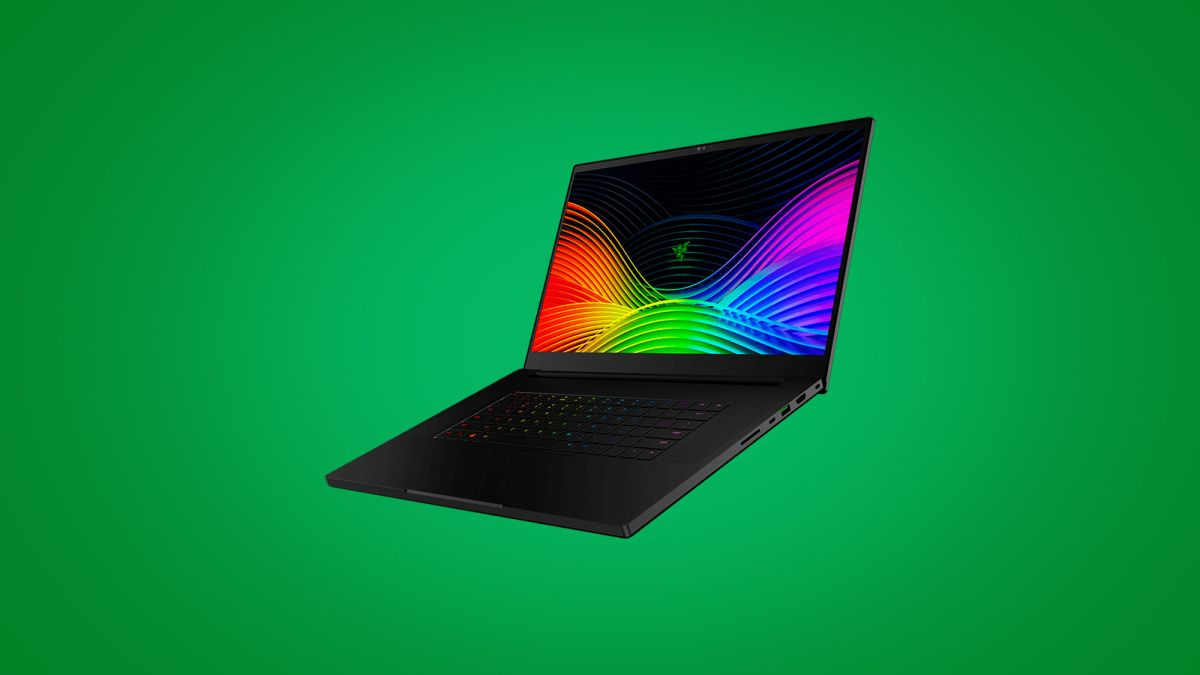 Get the Razer Blade Pro 17 gaming laptop for its lowest ever price in the Microsoft sale right now