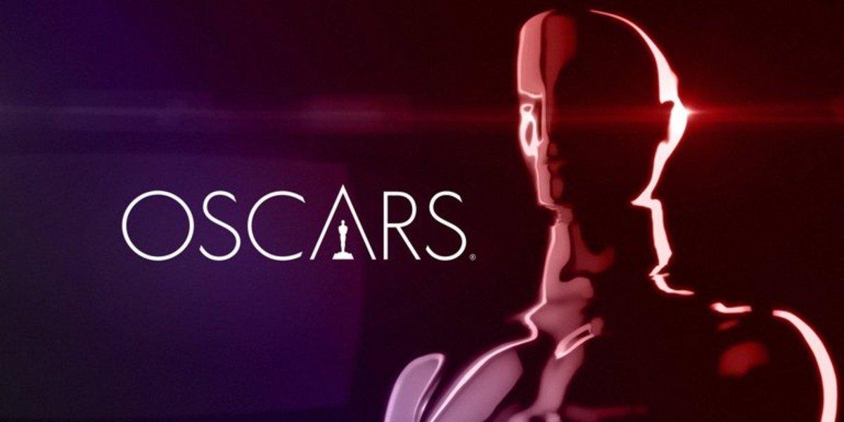 Oscars 2019 Banner