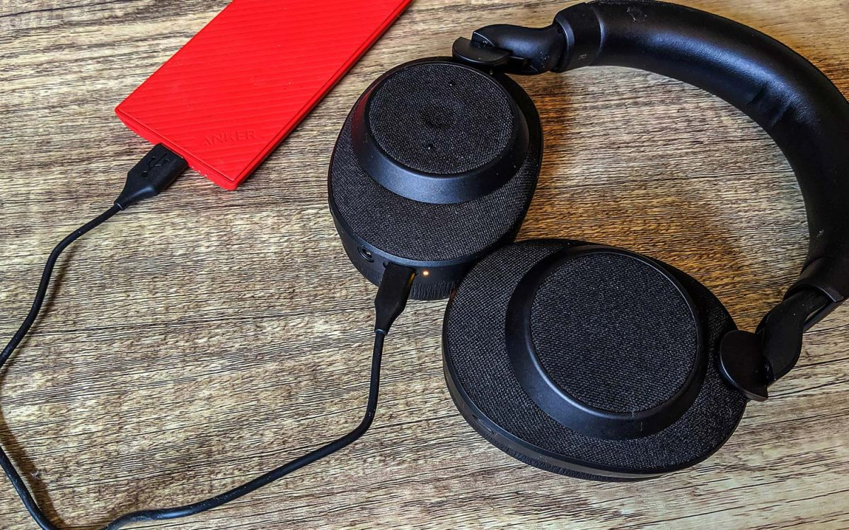 Jabra Elite 85h Headphones Review: Great Bose Alternative with