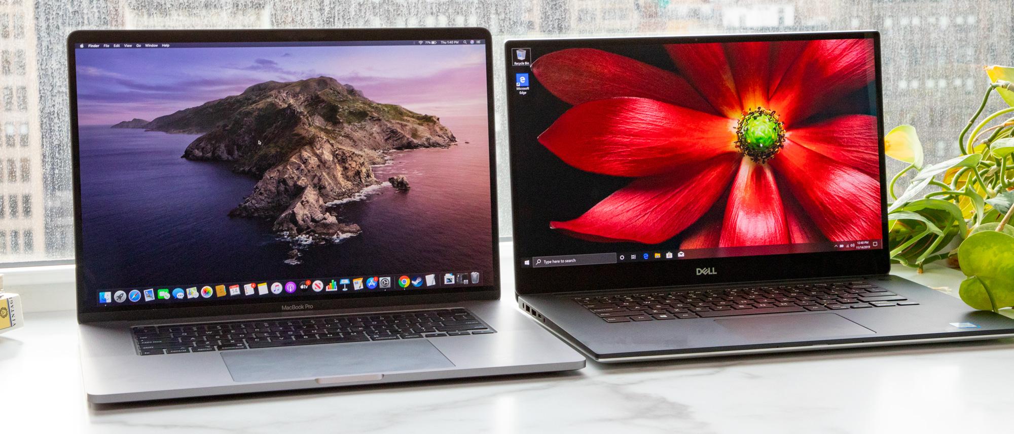 Gaming Laptop Vs Xps