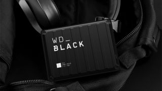 WD's Black 5TB P10 is an excellent external HDD and it's on sale for $100