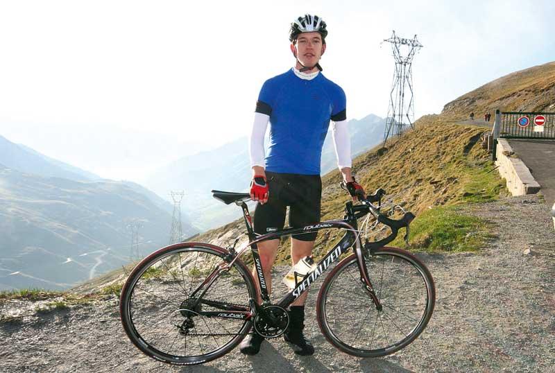 etape du tour 2010, col du tourmalet, col du marie-blanque, col du soulor