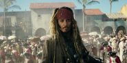 How Johnny Depp's Pirates Of The Caribbean Character Was Key To Building Star Wars: Galaxy's Edge