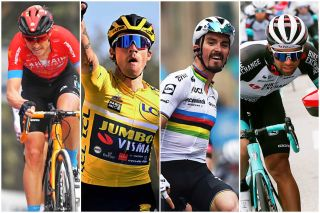 2021 Amstel Gold Race riders to watch