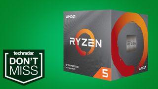 AMD Ryzen 5 3600X deal