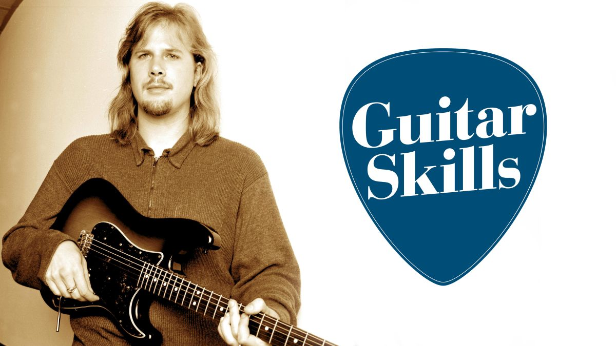 5 blues guitar lessons you can learn from Jeff Healey