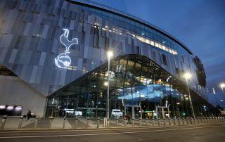 Tottenham Hotspur v Fulham Called Off