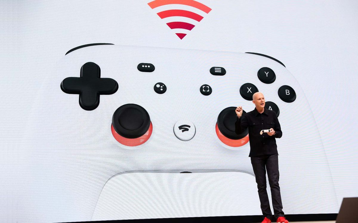 Google claims Stadia will outperform any console or gaming PC via 'negative latency'