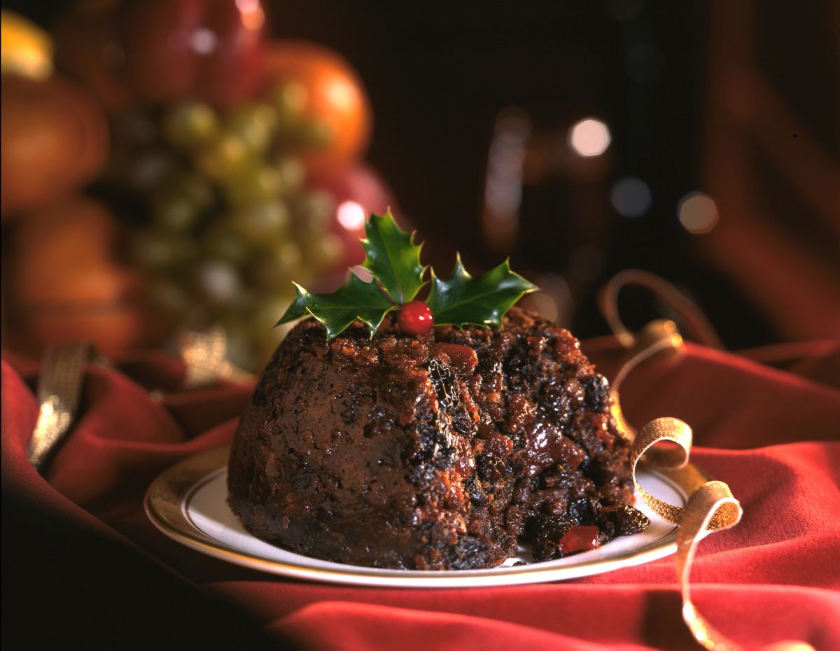 Slow cooker Christmas pudding recipe: the star of the festive show