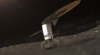 NASA's Asteroid Redirect Mission
