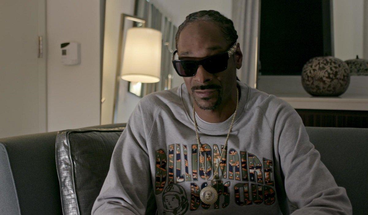 Snoop Dogg Netflix