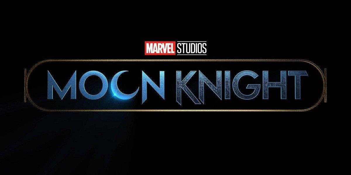 Marvel Studios' Moon Knight logo