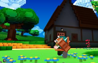 united kingdom casual shoes new authentic Cube World finally has a release window, six years after ...