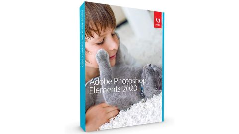 Adobe Photoshop Elements 2020 review