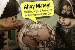 Ahoy Matey! 10+ Pirate Resources for Learning