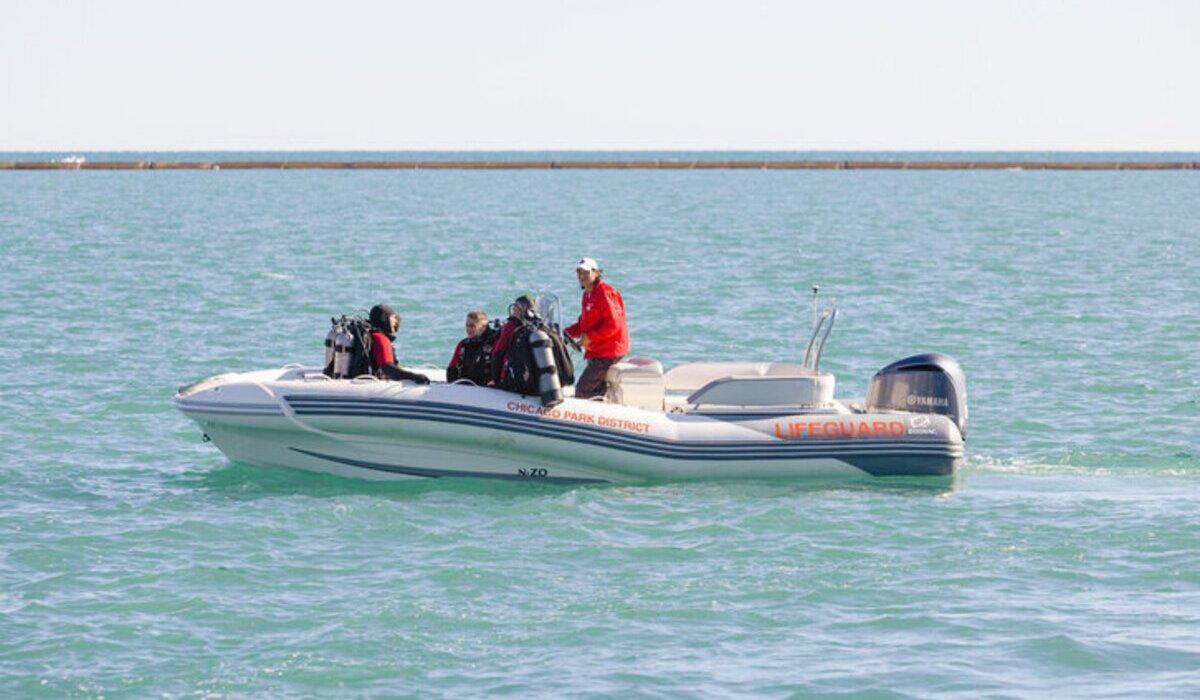 chicago fire season 9 finale squad on boat nbc