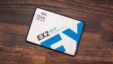 Team Group EX2