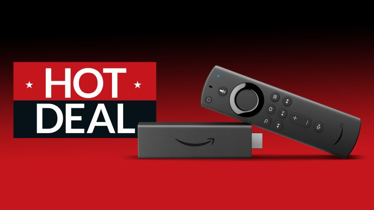 Amazon Fire TV stick deal