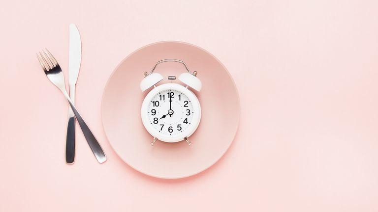 16:8 diet