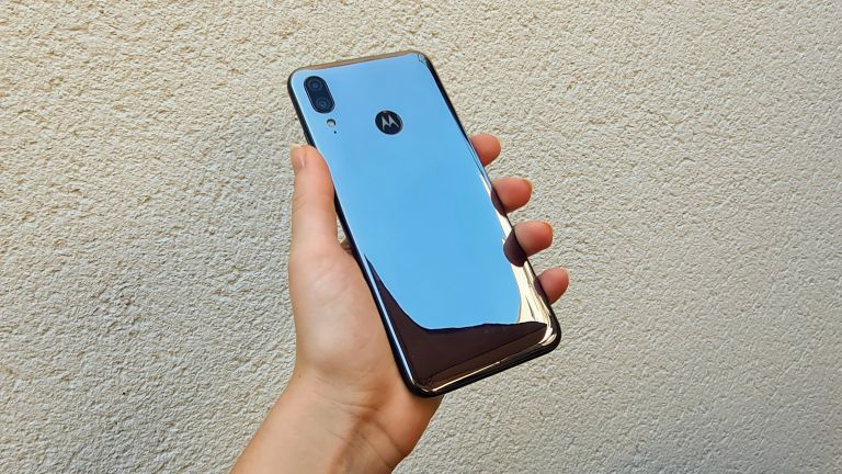 Motorola Moto E6 Plus review