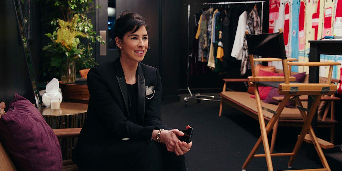 Sarah Silverman in Popstar: Never Stop Never Stopping