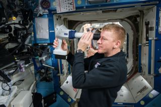 Space Tourism Is About to Push Civilian Astronaut Medicine Into the Final Frontier