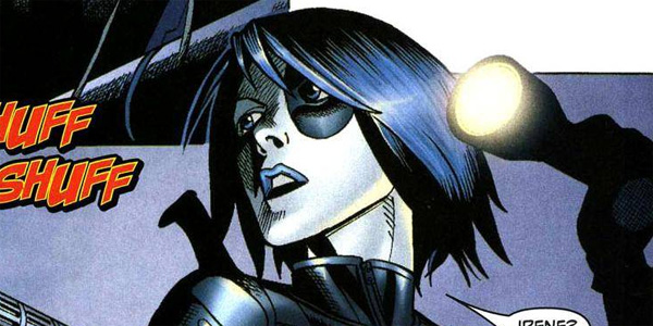 Deadpool 2: Domino Shortlist Surfaces