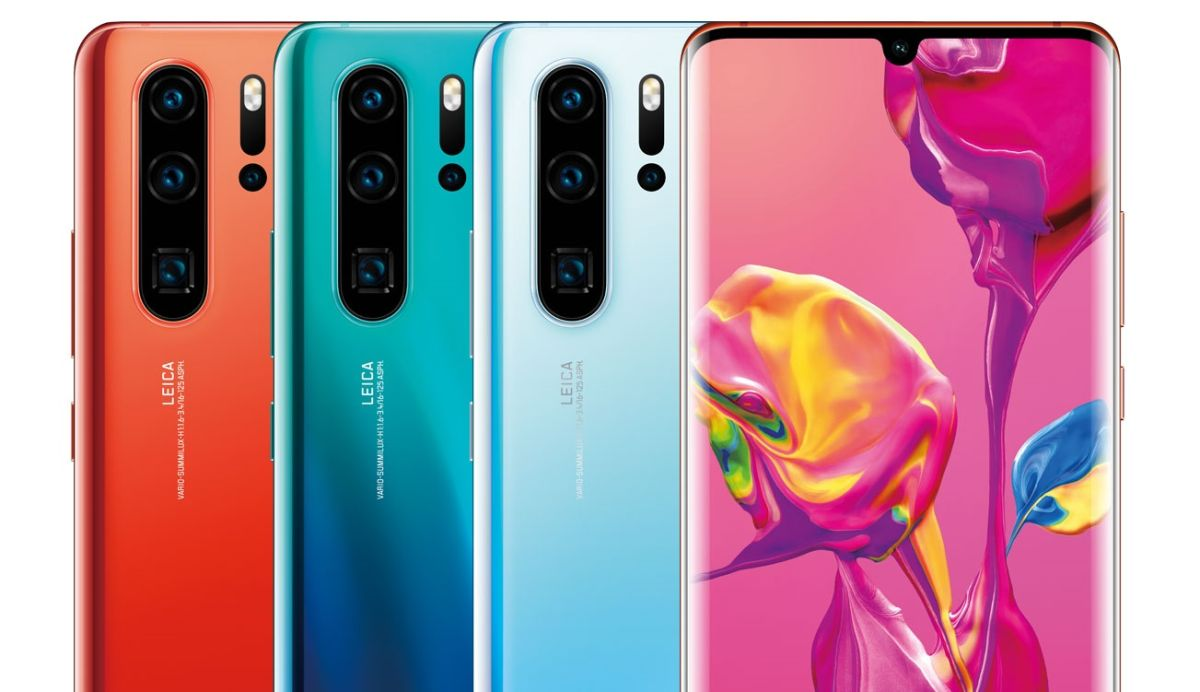 The best Huawei P30 Pro deals in August 2019 | TechRadar