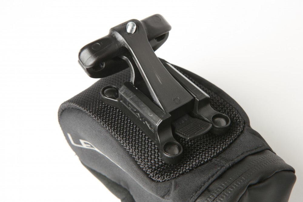 71a52ab28a85 Lezyne M-Caddy QR saddle bag review - Cycling Weekly