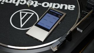 Best Portable Music Player 2019 Best MP3 Player 2019: TechRadar's guide to the best portable music