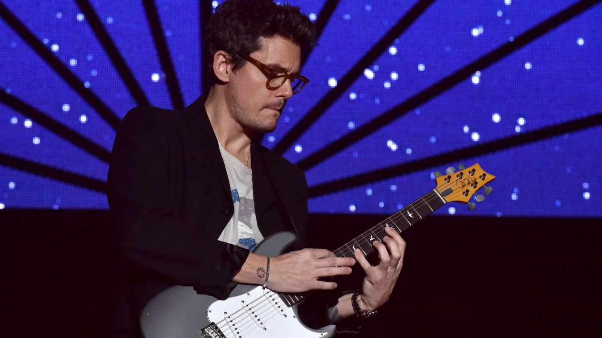 John Mayer's Top 10 Guitar Moments