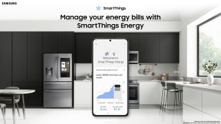 Samsung SmartThings Energy