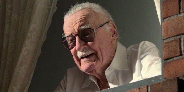 Stan Lee dalam Spider-Man: Homecoming