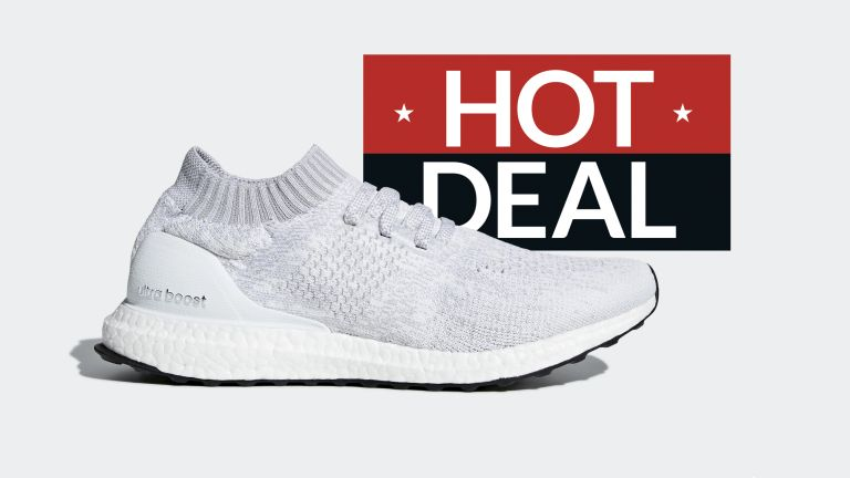 8d6bab63255b0 Cheap running shoes  Get the Adidas Ultraboost Uncaged for under £80 ...